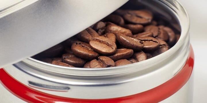illy® кафе на зърна - Arabica Selection Бразилия - 250 гр - Детайли 3