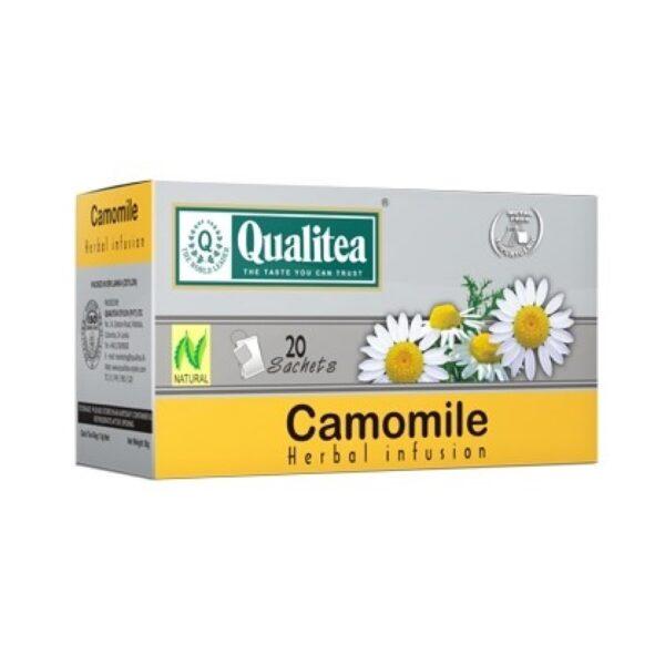 Билков-чай-Qualitea-Camomile-20-сашета-Б.В.ЛИНК rsz