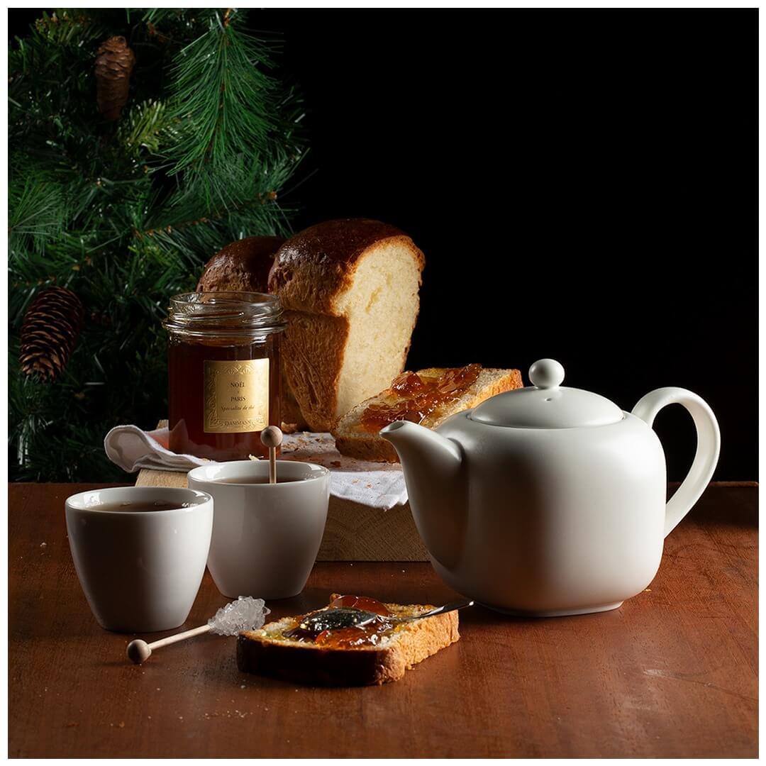 Изкуството да се пие чай - Dammann чай