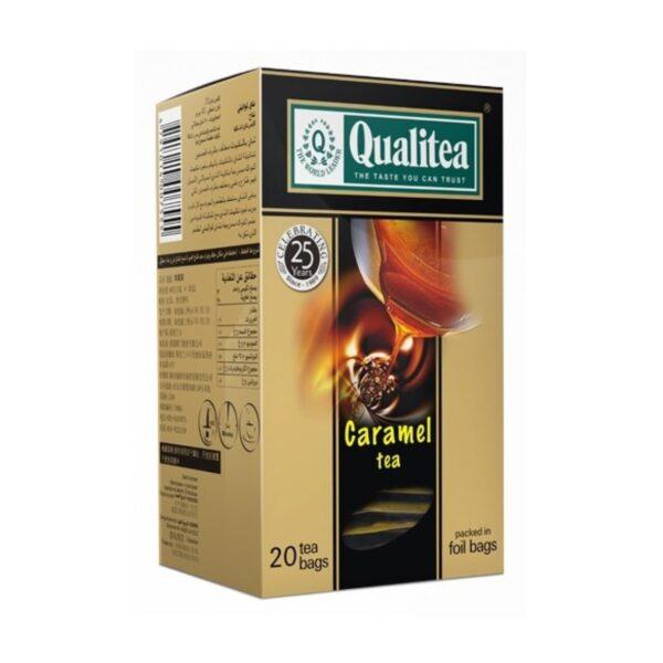 Черен-чай-Qualitea-Caramel-20-сашета-Б.В.ЛИНК rsz