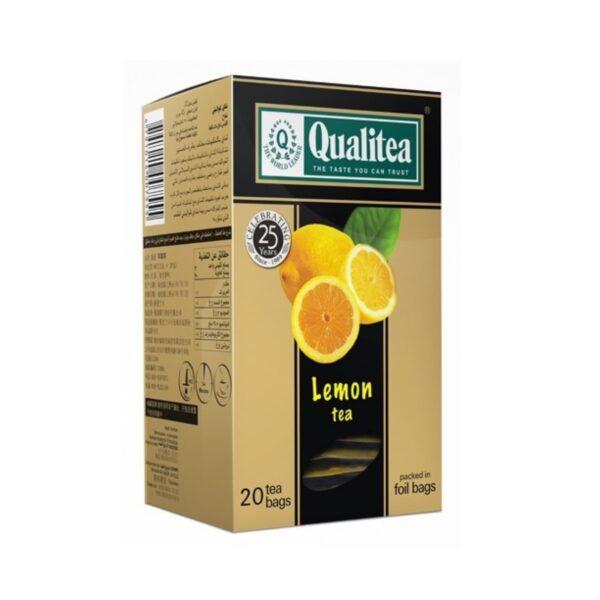 Черен-чай-Qualitea-Lemon-20-сашета-Б.В.ЛИНК rsz