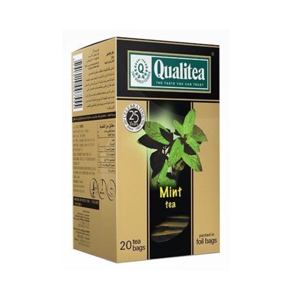 Черен-чай-Qualitea-Mint-20-сашета-Б.В.ЛИНК rsz