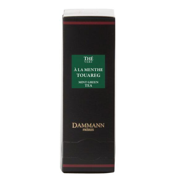 Dammann® Билков чай - Touareg - 100 г - Б.В.ЛИНК ООД