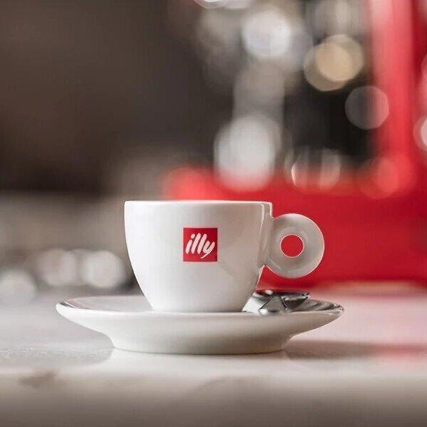 ILLY кафе - Пазарувай онлайн - Б.В.ЛИНК